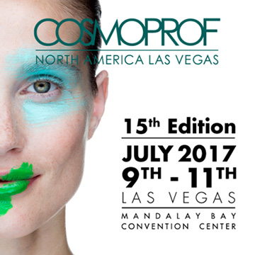 We participated the 2017 American Las Vegas Beauty Show .